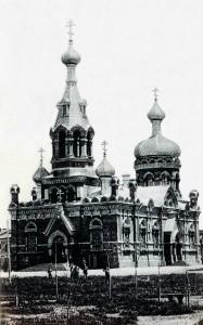 храм Арсения 1910